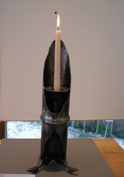 candle-qaguya